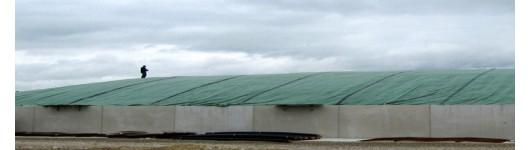Silážní plachta - FLORTEX 55/500